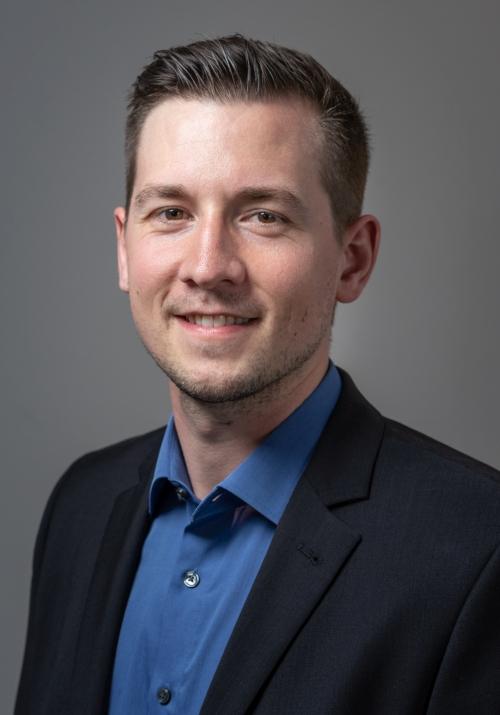 Andreas Heine Bramsche